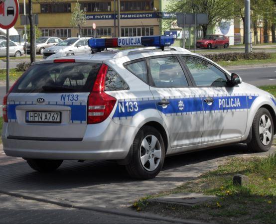 Policja Stargard: Jechał 106 km/h w obszarze zabudowanym