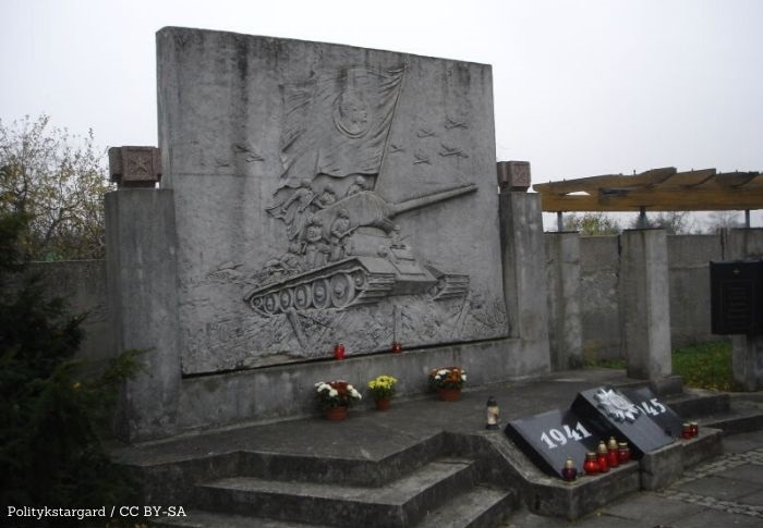 Powiat Stargard: Odcinek drogi powiatowej Słodkowo- Suchań już formalnie otwarty