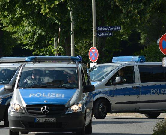 Policja Stargard: Nowy ambulans pogotowia ruchu drogowego dla policjantów stargardzkiej drogówki