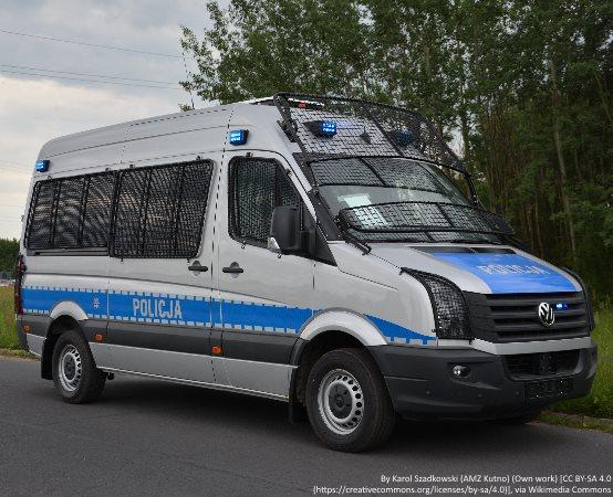 Policja Stargard: Kolejne zdarzenia drogowe z udziałem niechronionych uczestników ruchu drogowego