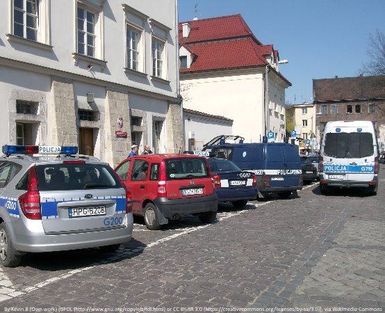 Policja Stargard: Działania kontrolno – prewencyjne na terenie gminy Suchań