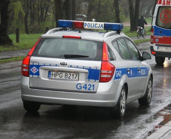 Policja Stargard: Sprawcy rozboju zostali aresztowani