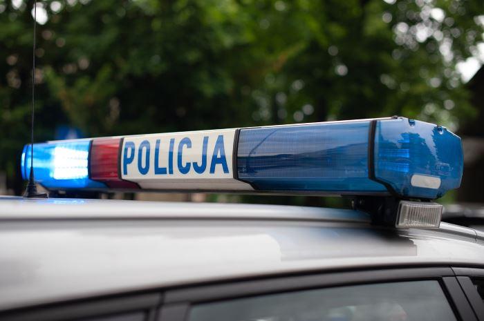 Policja Stargard: Poszukujemy świadków zdarzenia drogowego