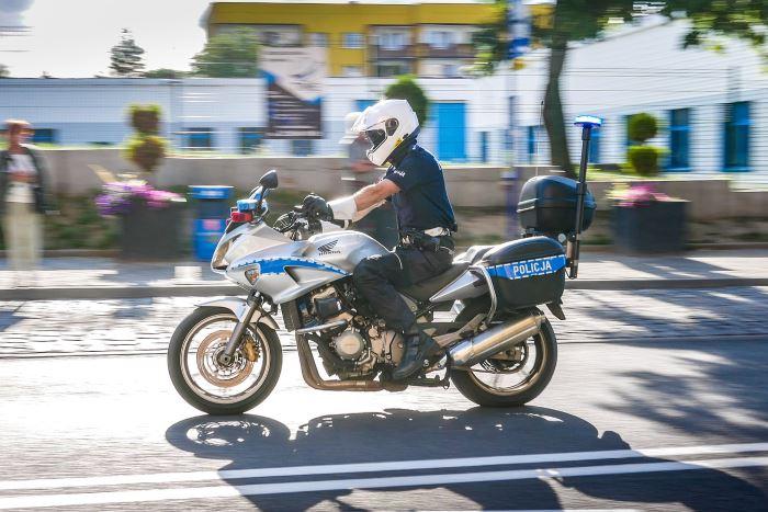 Policja Stargard: Podziękowania dla stargardzkich policjantów