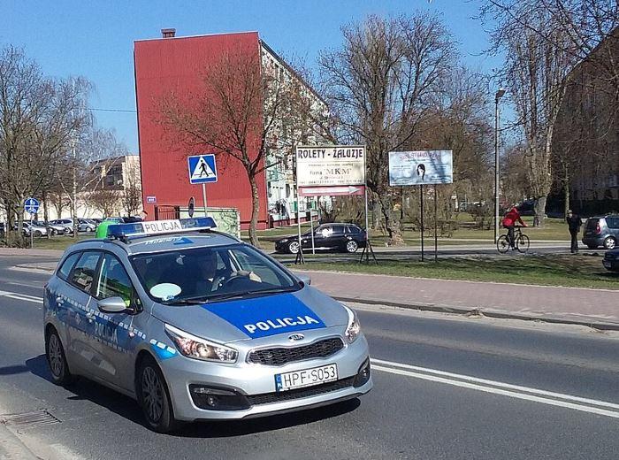 Policja Stargard: Bezpieczniej na drogach - podsumowanie minionego weekendu na terenie naszego powiatu